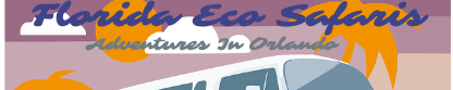 Florida Eco Safaris